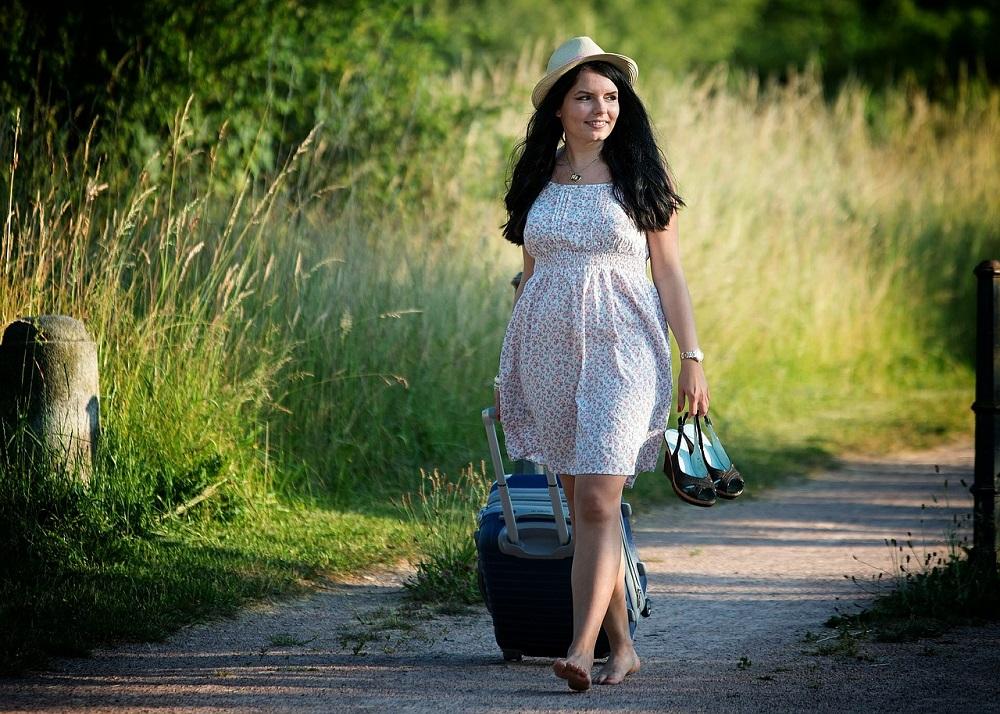 Dopřejte si i jako podnikatelka řádnou dovolenou! Zdroj: pixabay.com