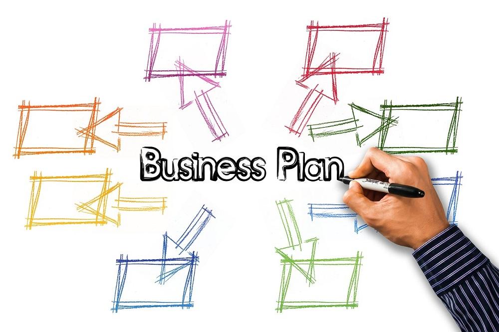 Čím přesněji si v byznys plánu vše popíšete, tím více vám v budoucnu usnadní rozhodování.