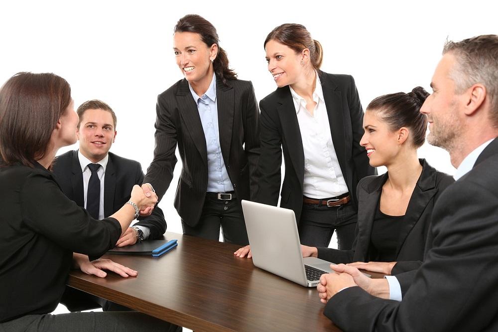 Na networkingovou akci se dobře připravte.