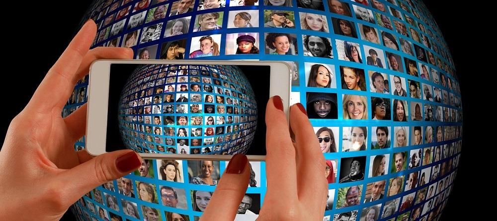 Sociální sítě jsou plné Vašich zákazníků. Oslovte je!