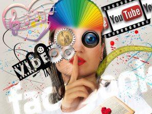 YouTube živí tisíce lidí po celém světě.