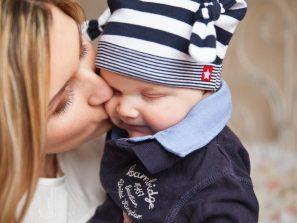 Mateřská může být skvělý start Vašeho podnikání.