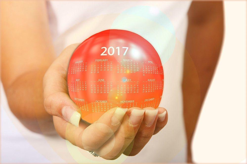 Vše, co jste v uplynulém roce zažila, využijte na maximum!