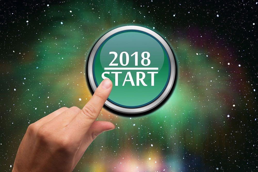 Do nového roku vstupme společně a úspěšně!