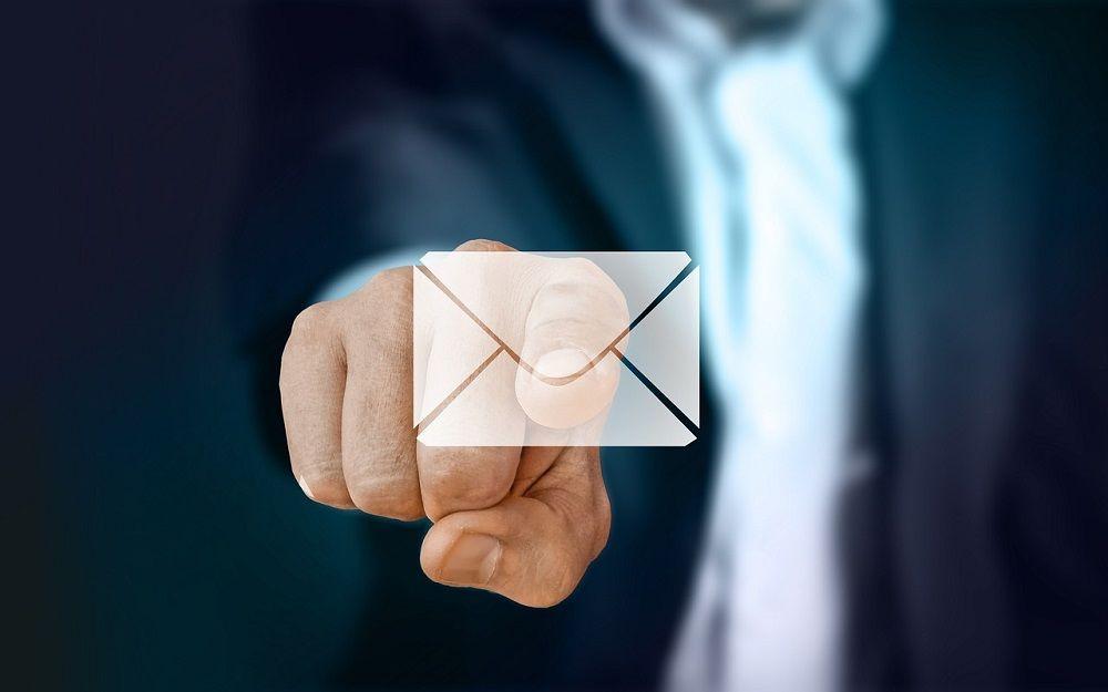 Jak zařídit, aby si právě Váš e-mail příjemce přečetl? Zdroj: pixabay.com