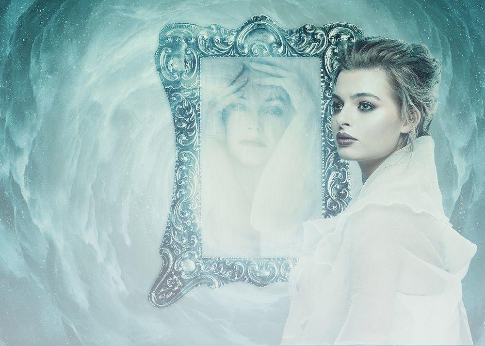 Než budete hledat chyby jinde, zkuste nejprve nastavit zrcadlo sama sobě. Zdroj: pixabay.com