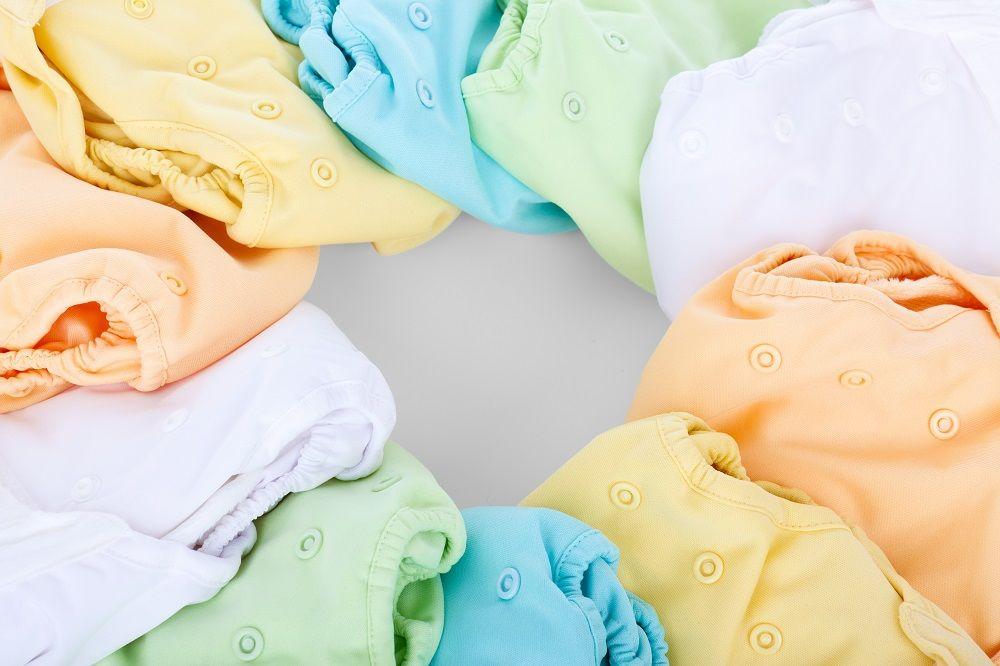 Představa o produktu byla jasná - zdravotně nezávadné, ale přitom barevné oblečení pro děti.