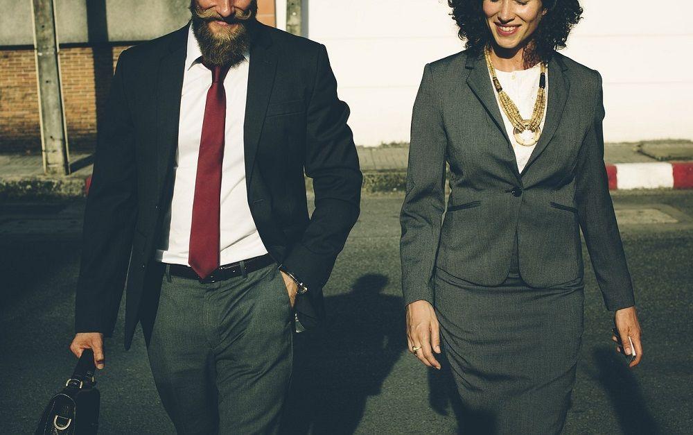 Mužský i ženský faktor mají v podnikání své místo i své výhody.