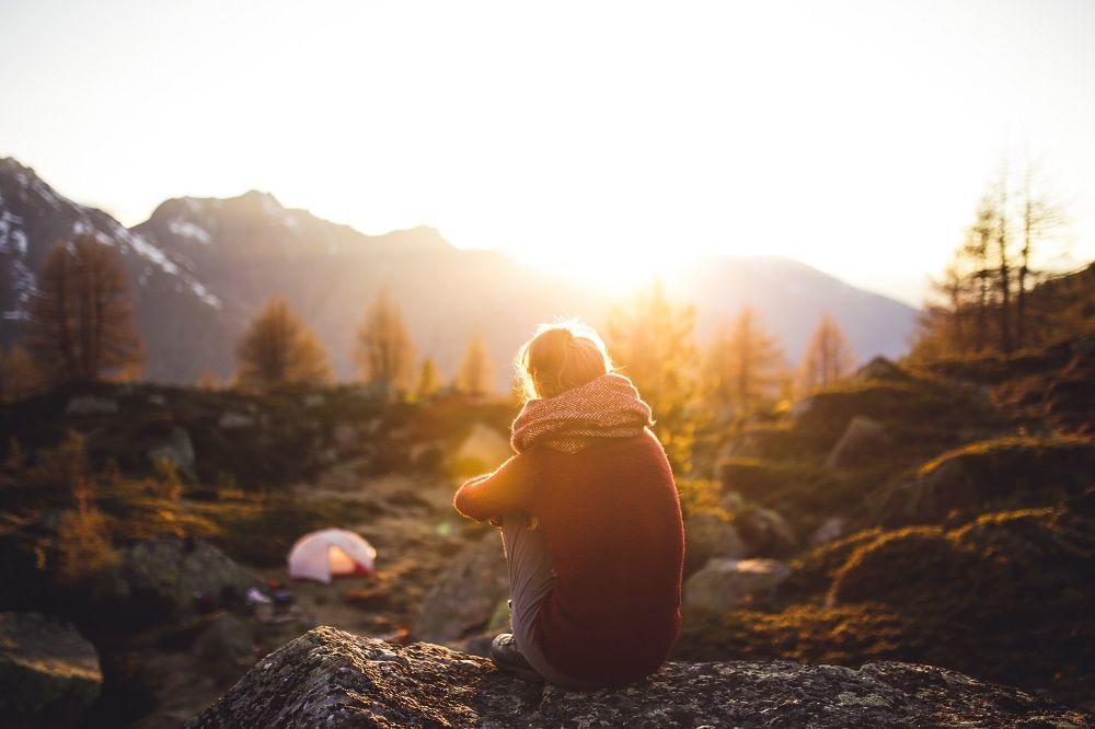 Nezáleží na tom, jak si svou ideální dovolenou představujete. Důležité je opravdu vypnout.