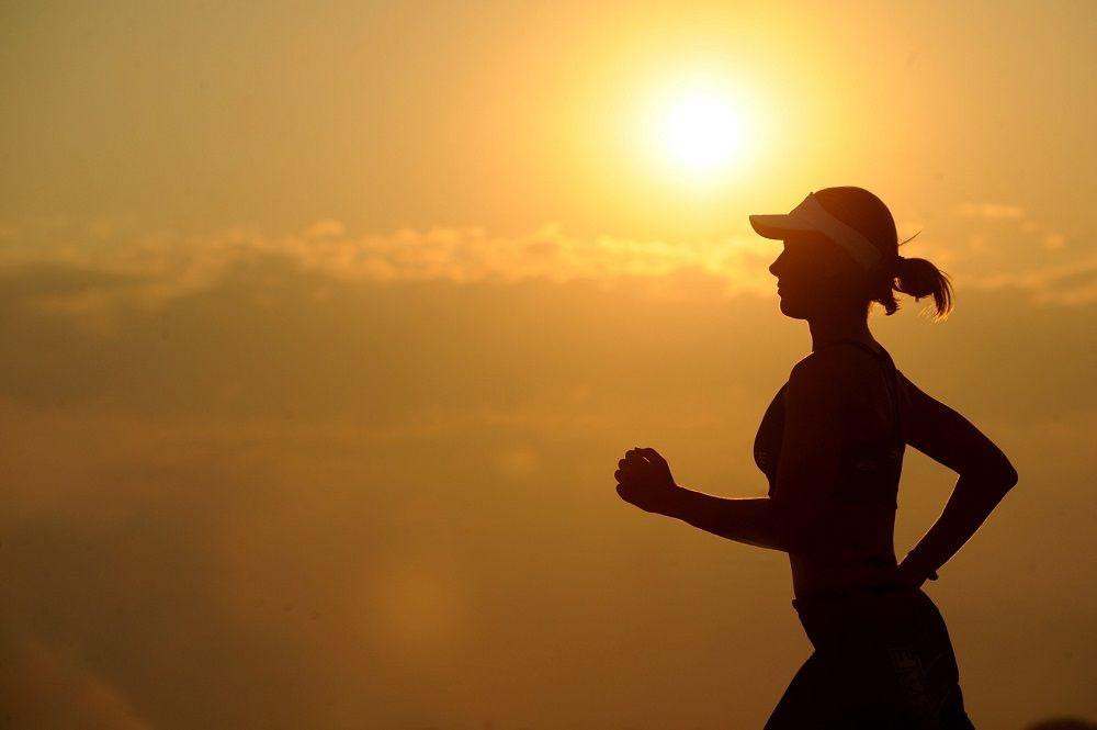 Ráno si trošku přivstat a jít si zaběhat - to je nejnovější trend úspěšných podnikatelů.