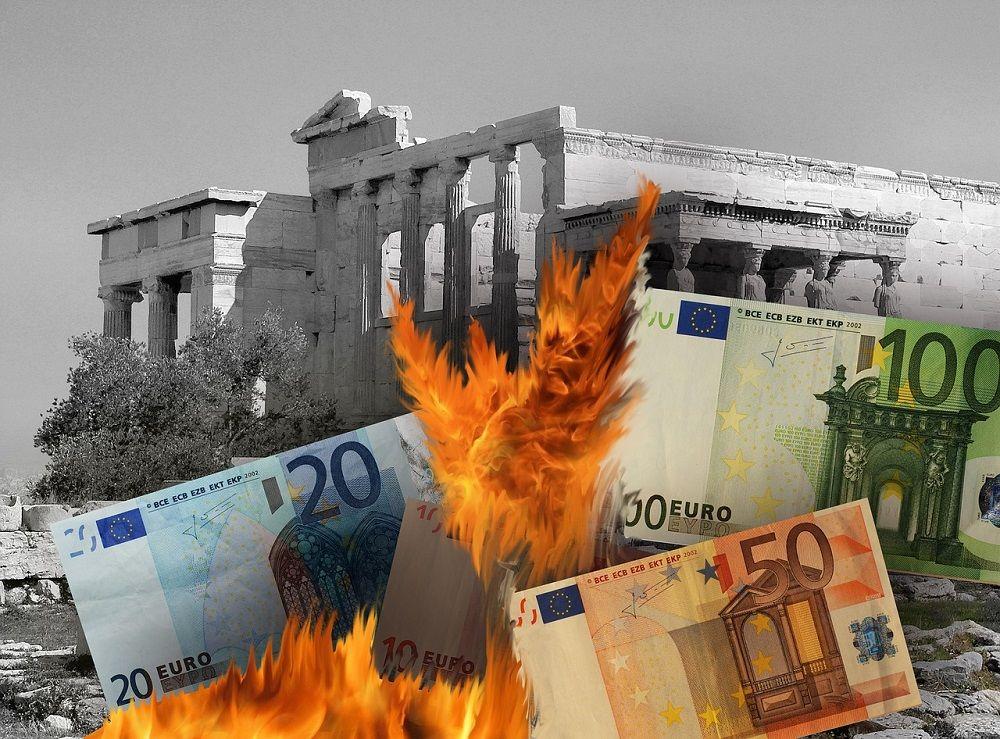 Vysněné peníze z Řecka nechodily. Kde se stala chyba?
