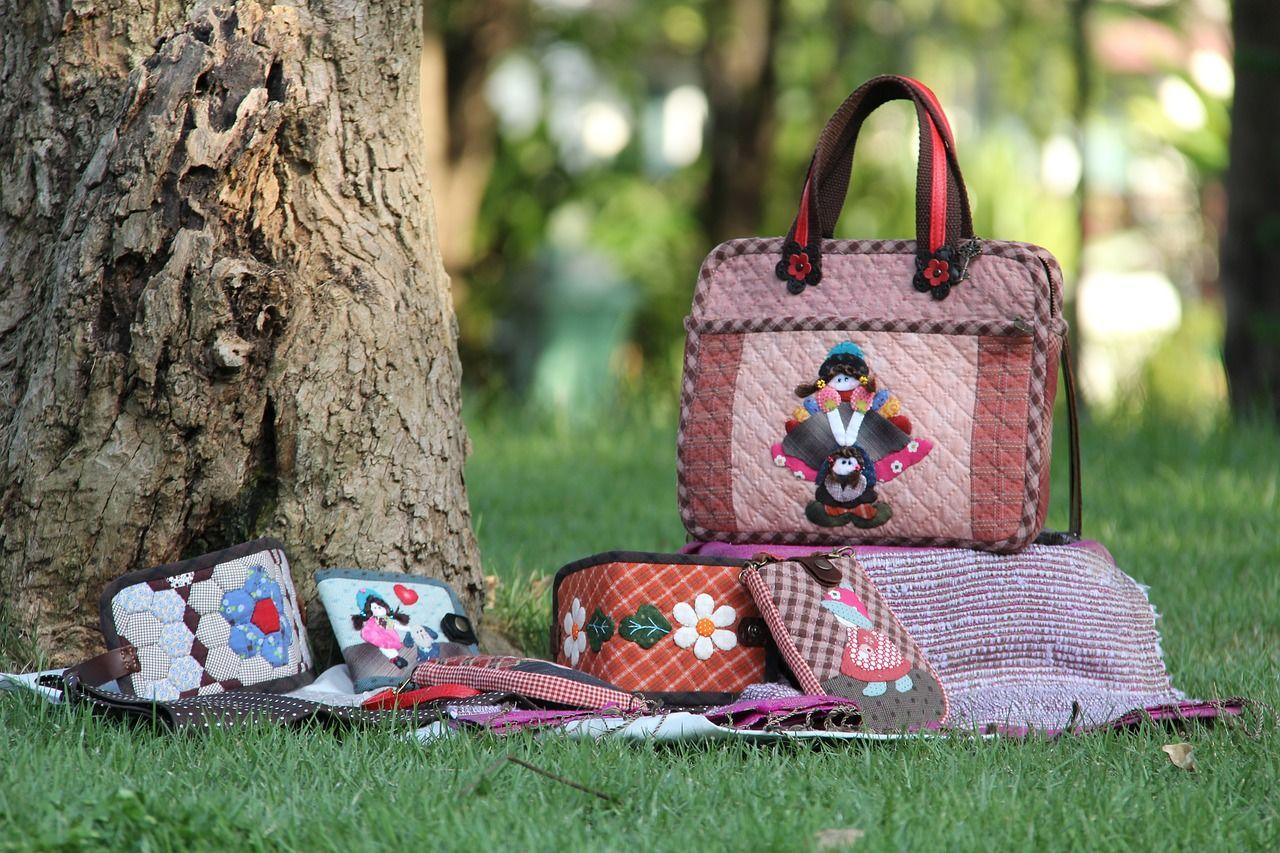 Právě takovými výrobky se handmade portály hemží. Zvládla byste je?