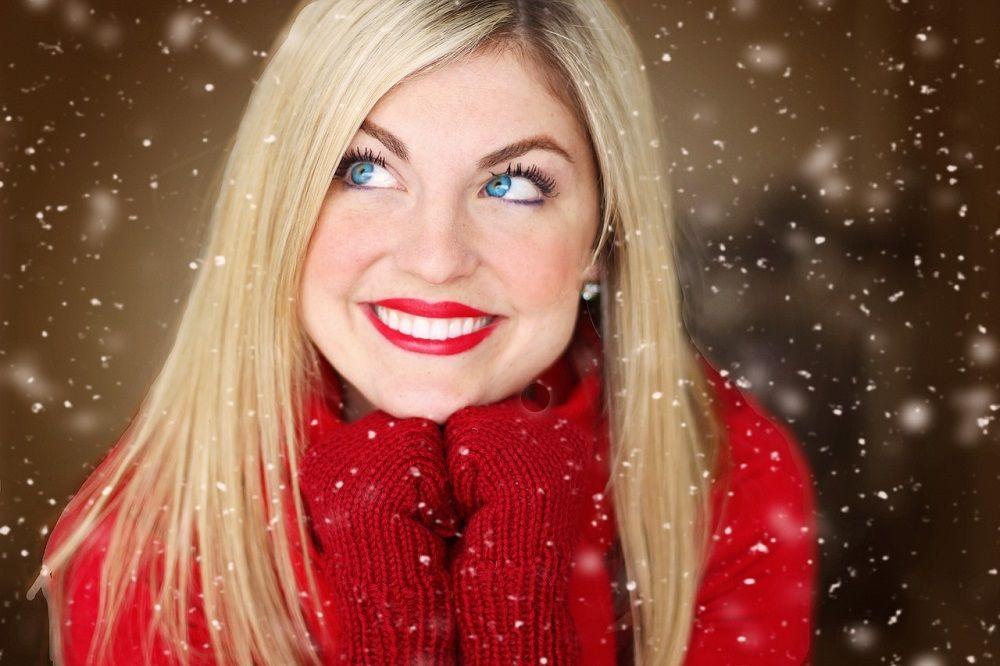 Vánoce nejsou jen o romantických očekáváních. Vy jako podnikatelka je musíte popadnout za pačesy již teď.